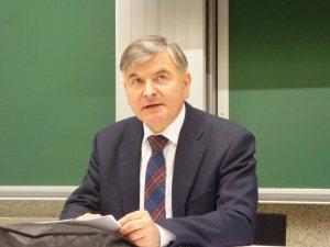 Christoph Strosetzki (Universität Münster).