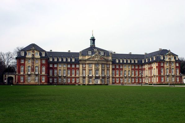 WestfälischeWilhelmsUniversitätMünster